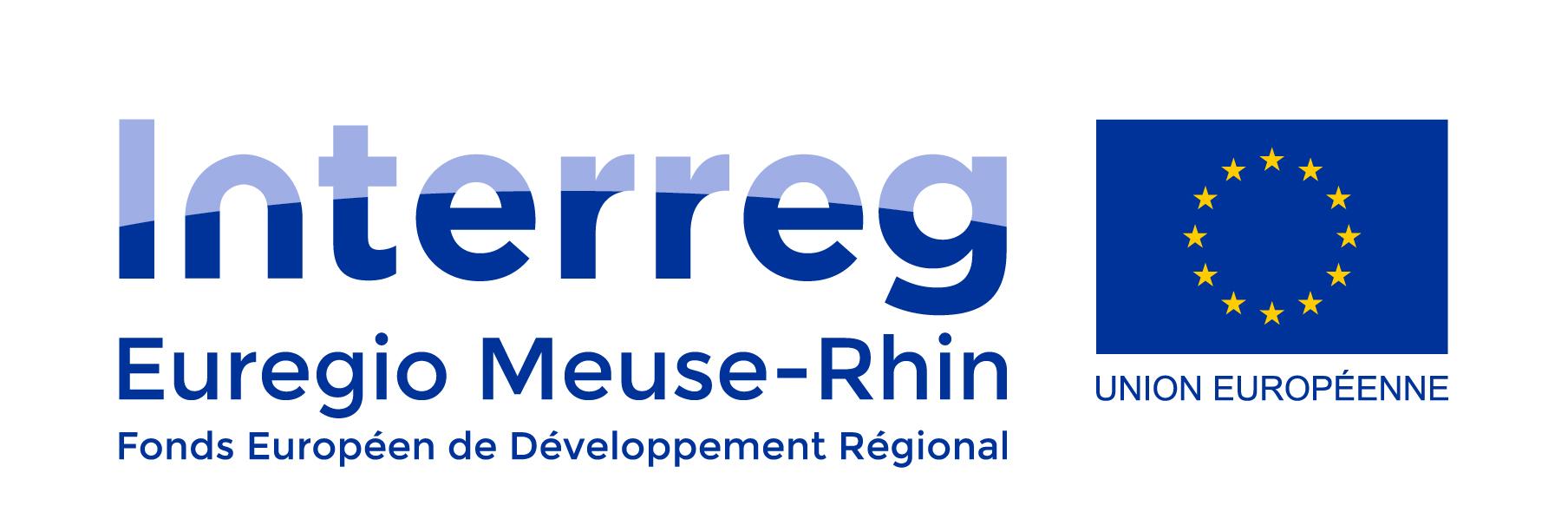 Interreg Euregio Meuse-Rhine FR FUND RGB