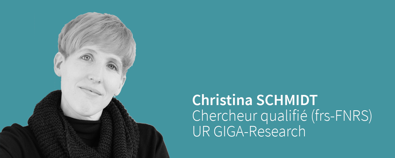 Christina Schamidt